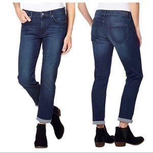 Calvin Klein Slim Boyfriend Jeans 12 👖